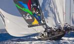 Linea sailing