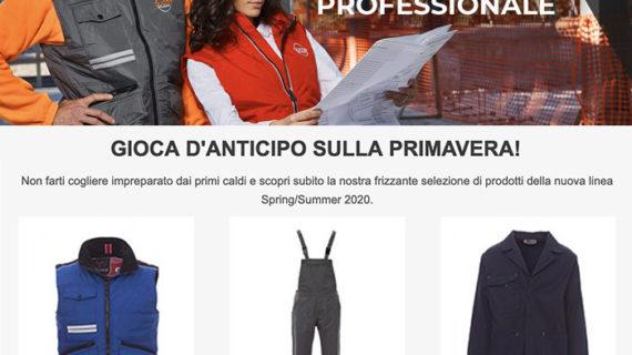 GIOCA D'ANTICIPO SULLA PRIMAVERA!