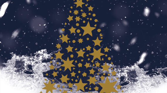 Auguri di Buon Natale e buone feste