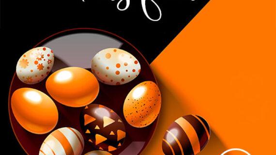 OLICOR || Tanti auguri di Buona Pasqua